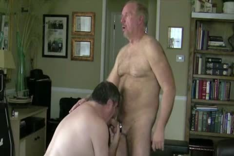 old males raw