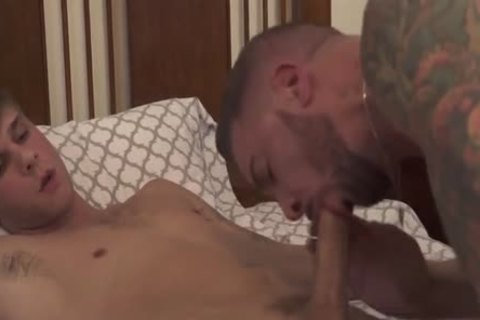 daddy Brother Wants It