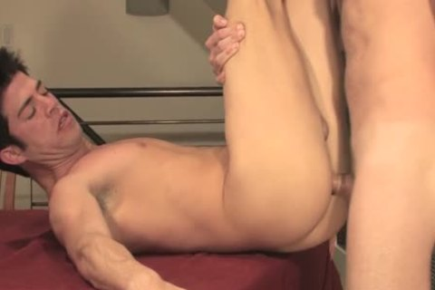 Cole Streets And Troy Collins have a pleasure ass