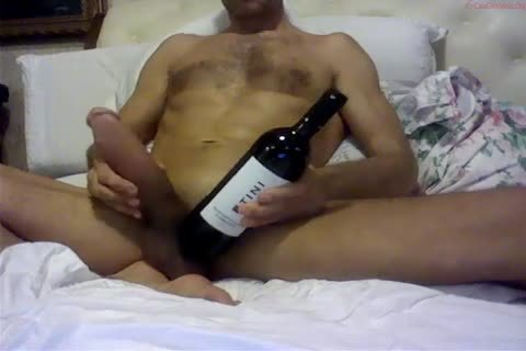 enormous Monster penis Daddy