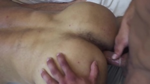 Daddy gets Seconds - William Seed, Jack Kross butthole Nail