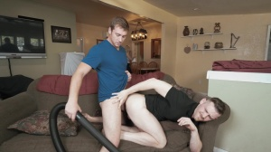 Getting A VJ - Connor Maguire & Jacob Peterson large weenie slam