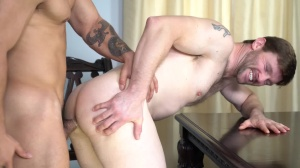 Soap men - Arad Winwin, Dennis West Muscle poke