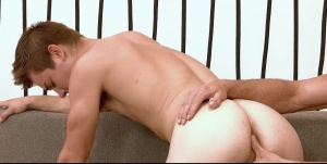 5 Years In The Making - Johnny Rapid, Paddy O'Brian ass pound