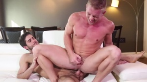 new York town whore - Diego Sans and Scott Riley ass Hook up