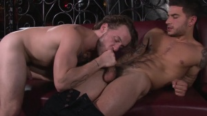 Reply All - Vadim dark, Colton Grey ass Hump