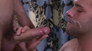 Trophy boyz - Luke Adams & Jarec Wentworth ass Hump