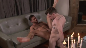 Do What you Want - Mike De Marko and Colton Grey butt Hook up