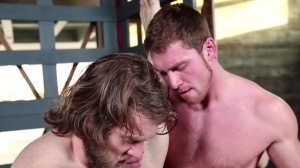 cum Right In - Phenix Saint and Colby Keller sex goo Nail