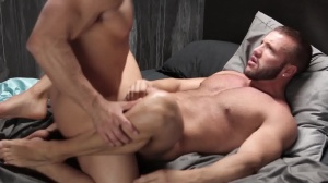 Suite 33 - Donato Reyes and Topher Di Maggio butt Love