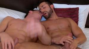 Tender - Jace Tyler with Valentino Medici butthole Love