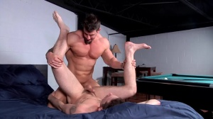 The Set-Up - Zeb Atlas and Duncan black plow