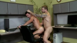 Backfire - Colby Jansen & Mike De Marko butthole Hook up