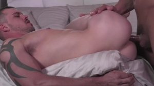 Trust Issues - Darin Silvers & Damien Stone butthole Hook up