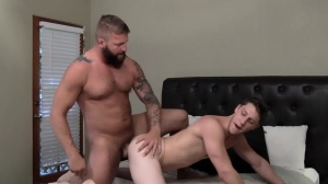 Fling Cleaning - Colby Jansen & Paul Canon wazoo hammer