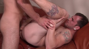 Not Brothers Yet - Jarec Wentworth, Jared Summers anal fuck