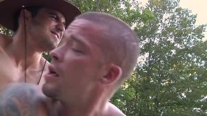 Boat Safety - Caleb Colton & Jack King ass Hump