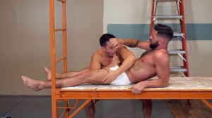 rough And bare 3 - Domination Action