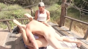 Rednecks - Hunk Sex