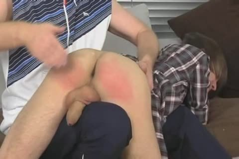 old Daddy Spanks lad