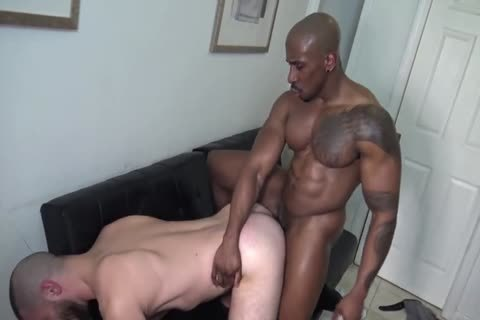 plowed By Security (Jake Morgan & Isaiah Foxx) (FHD)