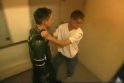 boy Looking To acquire drilled In Motel