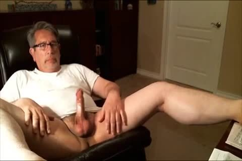 stunning And stunning mature Daddy Wanks And sperm Compilation