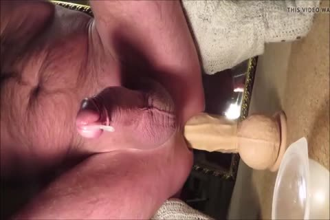 15 Inch cock Rambone Part two