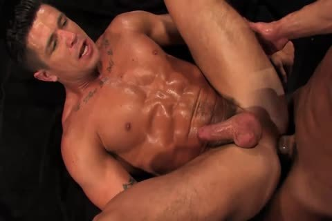 Trenton Ducati Bottoms For Fabio Stallone