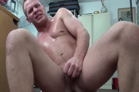 nail you CRACKER - desperate Straight guy Takes BBC Up The wazoo For specie