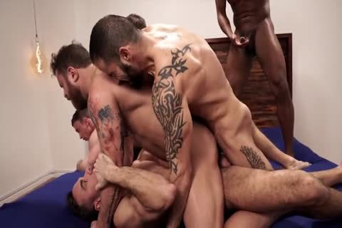 The Lucas Males bunch, bunch-sex, And fuck (two)