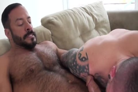 Max Cameron And Vinnie Stefano raw