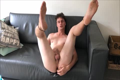 mature man Satisfies young chap In POV