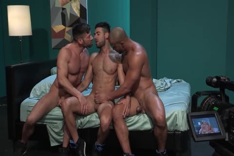homosexual Pornstars Bruce Beckham, Jason Vario And Mick Stallone In homosexual Male Porn Tube movie