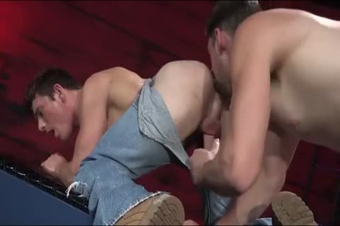 (Colby Keller, Jacob Peterson, Paul Canon, Roman Cage, Trevor long) - My hooker Of A Roommate