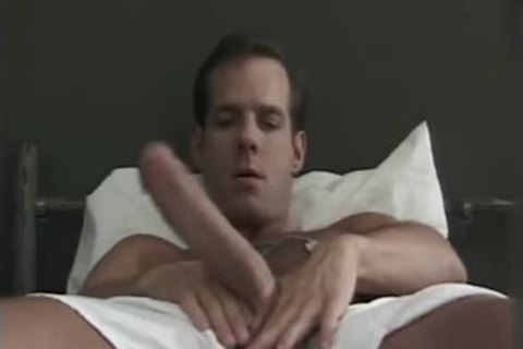 Military 3some