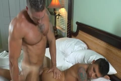 Jake Genesis pounds His young lover