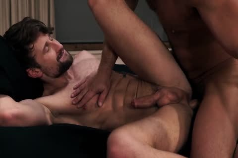 Sergeant Miles And Dirk Caber Double-permeate Drew Dixon