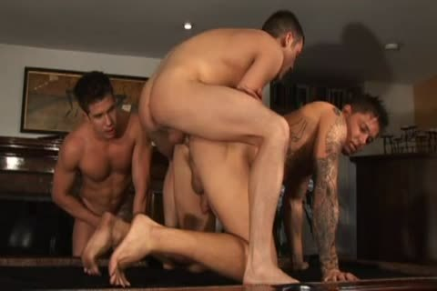 throbbing knob Society- Trevor Knight-barrett long-chad Hunt-cort Donovan