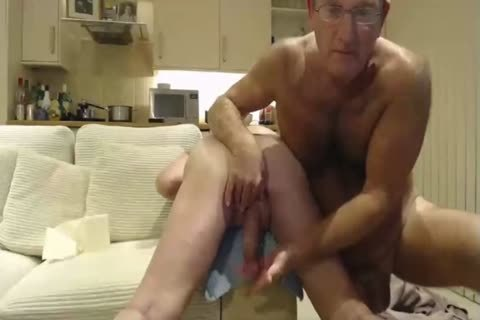 Daddies Play On cam two