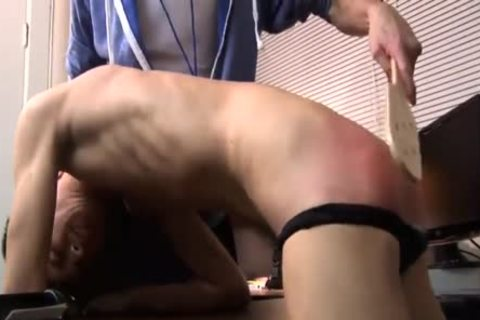 Spankings receive The superlatively nice Out Of Swimmers