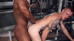Bench Press My ass - Cody Smith  with DeAngelo Jackson American Love