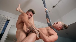 pooper Ninja - William Seed, Calvin Banks American Hook up