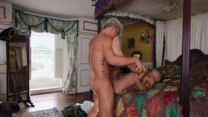 A Tale Of Two penis Destroyers video 1 - JJ Knight, Ty Mitchell American Nail