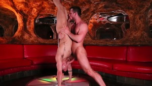 private Dancer - Kurtis Wolfe 69 bang