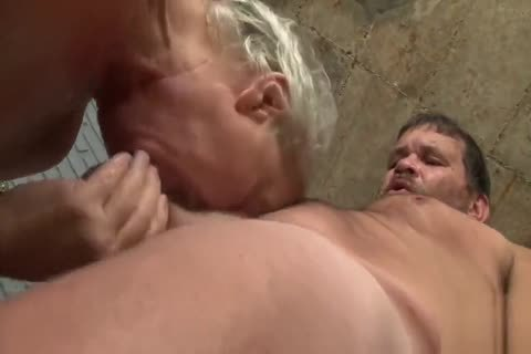 grand-dad Want To Be nailed By A Daddy