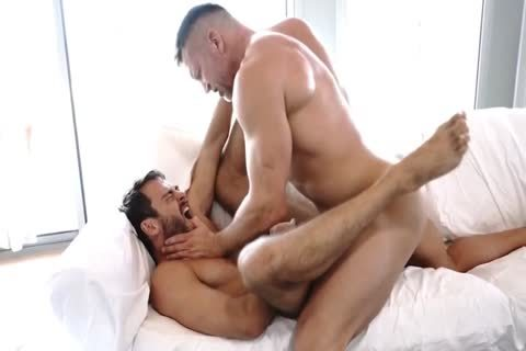 Daddy pounds His spouse's young Brother