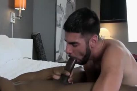 Incredible Male In best Interracial, large cock gay
