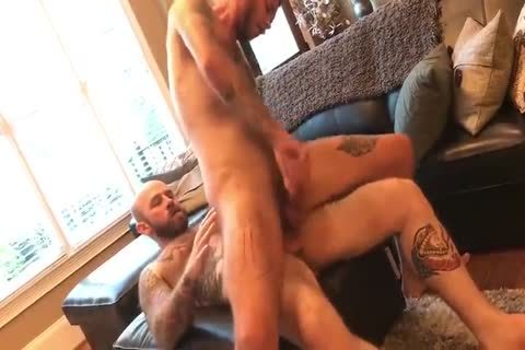 Jack hammered With horny Daddy Jack Dixon And Lad