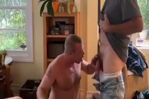 Pig Daddy fuckfest In The Afternoon